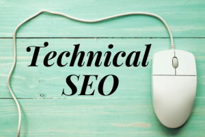 Technical 2BSEO