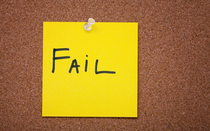 Why Most Bloggers Fails