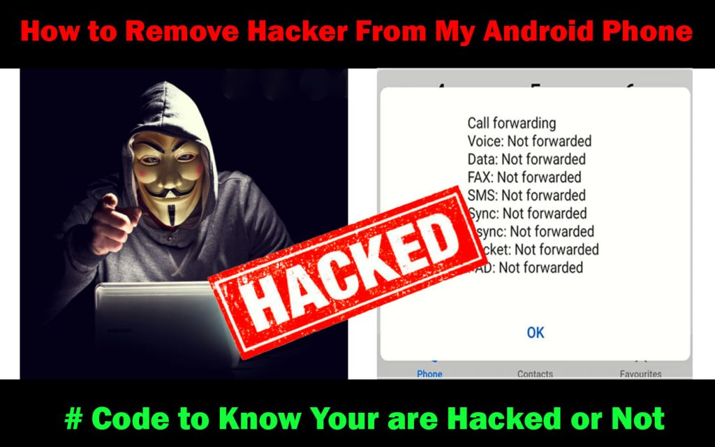 How to Remove Hacker From My Android Phone
