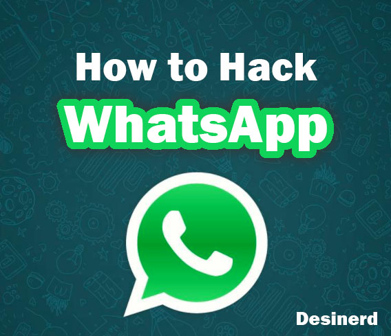 How to Hack WhatsApp - Access Chats, Videos, Photos in 2 Minutes